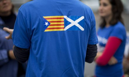 ¿Qué vais a hacer con Escocia?