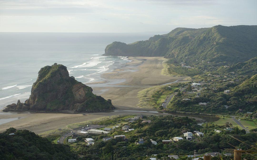 Nueva Zelanda en autocaravana