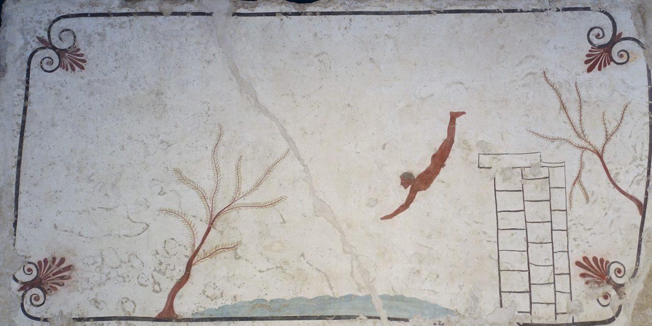 Pompeya y Amalfi. Historia y lujo.