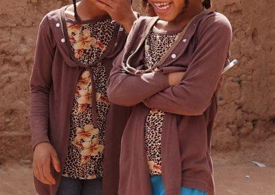 Marruecos 2018