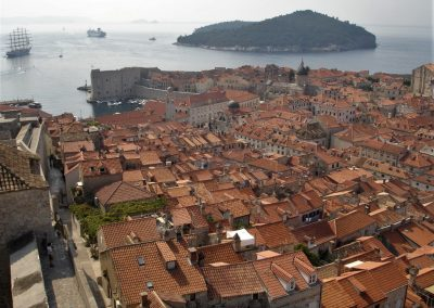 Dubrovnik. Croacia 2007