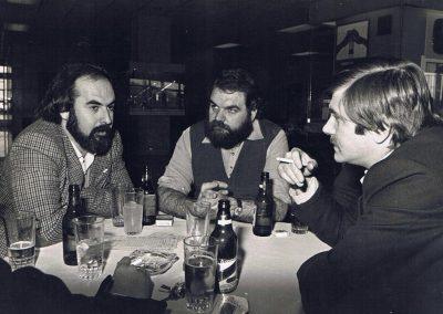 El proceso de Burgos. Imanol Uribe,1979