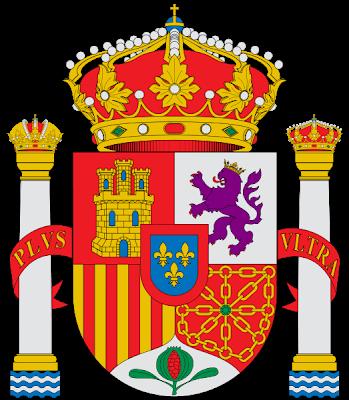 Escudo desde 1981