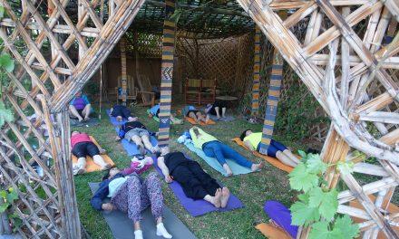 El yoga rejuvenece