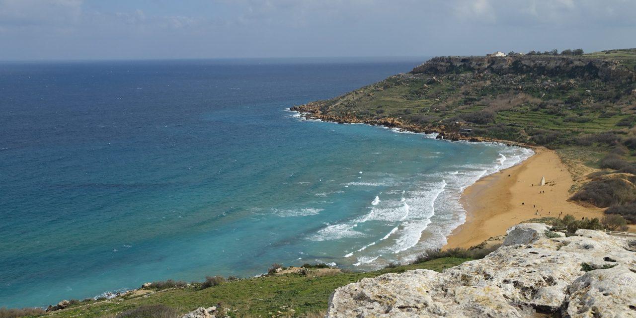 Malta. Esplendor mediterráneo