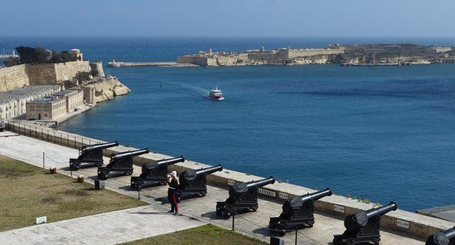 El Gran Puerto