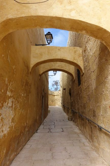 Rabat (Victoria). Gozo