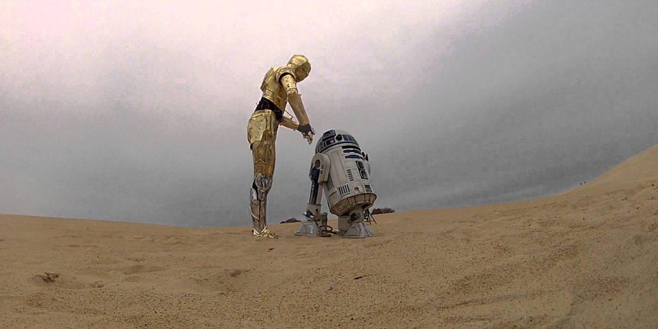 SW: Episodio 13. Después del desastre.