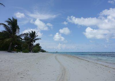Fun Island. Playa