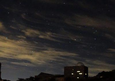 Espectáculo estelar