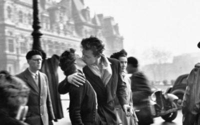 El beso del Renacimiento