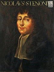 Niels Steensen