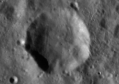 Cráter lunar Steno