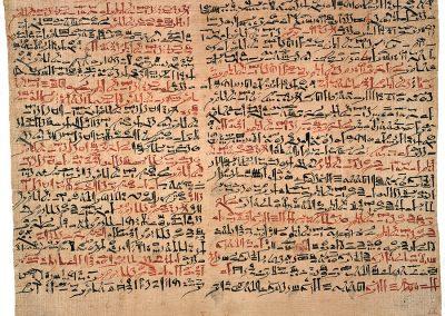 El papiro de Smith