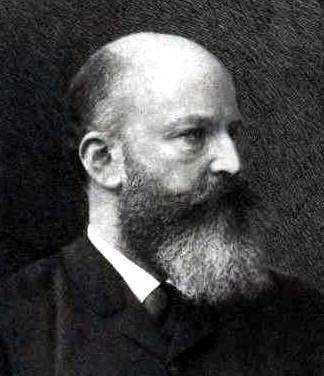 George Ebers