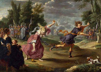 William van Herp, 1613