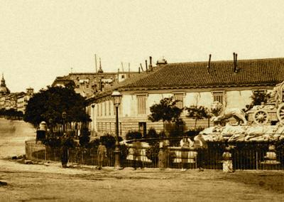 Cibeles 1870