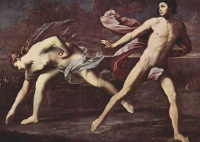 Guido Reni, 1620