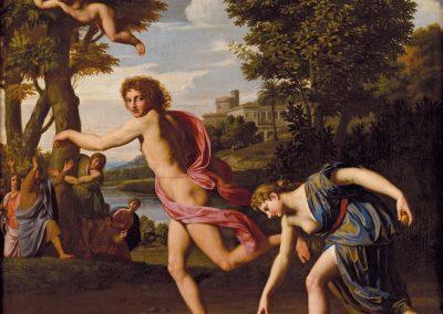 Nicolas Colombel, 1699