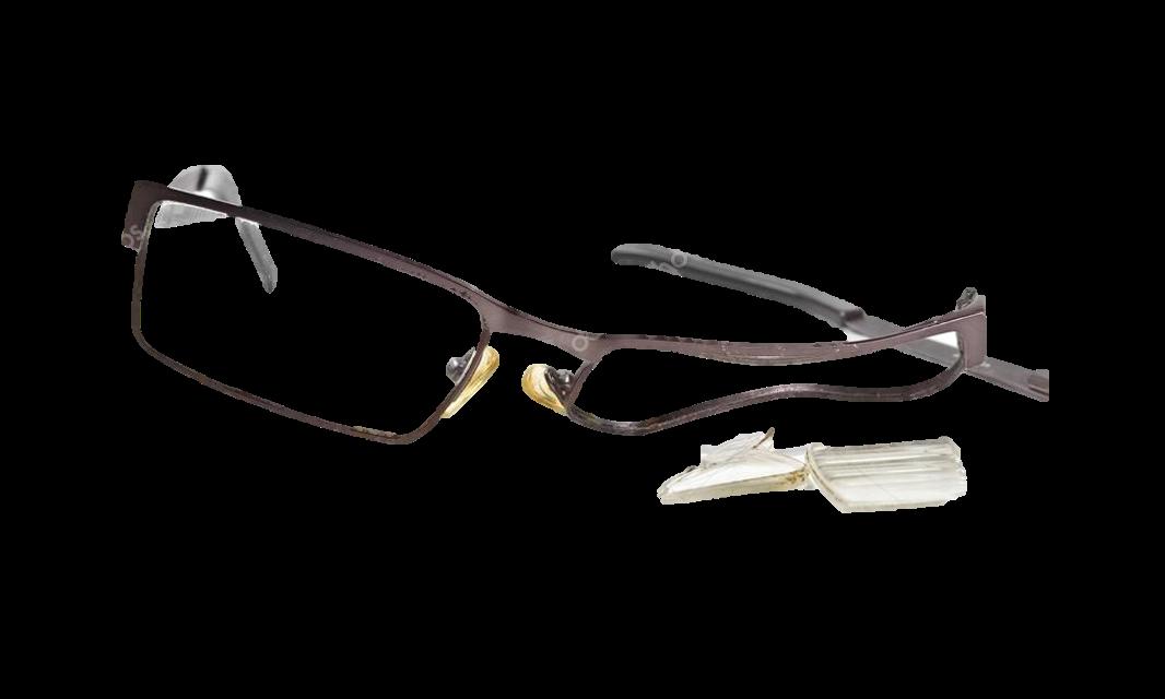 La venganza de las gafas graduadas